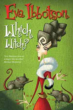 Buy Which Witch? by Eva Ibbotson online in india - Bookchor | 9780330398008