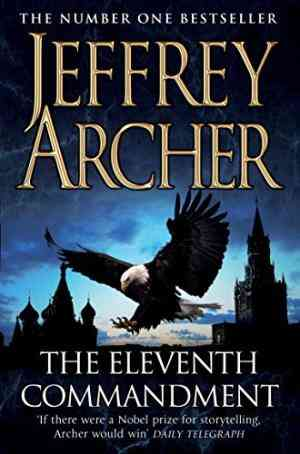 Buy Eleventh Commandment by Jeffrey Archer online in india - Bookchor | 9780330419079