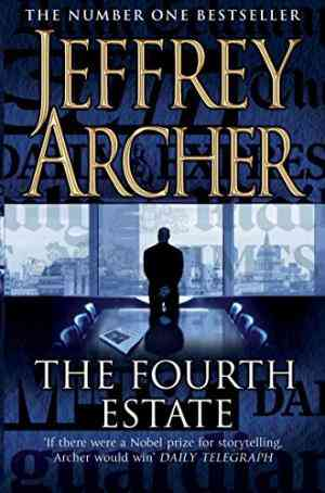 Buy Fourth Estate by Jeffrey Archer online in india - Bookchor | 9780330419086