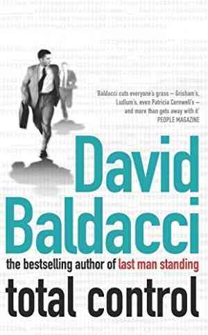 Buy Total Control by David Baldacci online in india - Bookchor | 9780330419659
