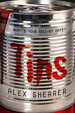 Buy Tins by Alex Shearer online in india - Bookchor | 9780330431910