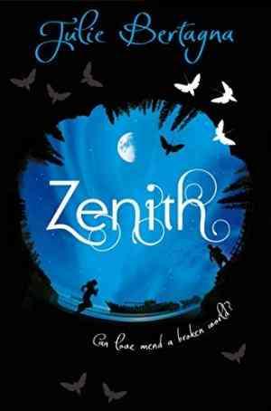 Buy Zenith by Julie Bertagna online in india - Bookchor | 9780330432290