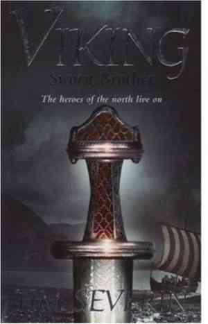Buy Viking   Sworn Brother by Tim Severin online in india - Bookchor   9780330438216