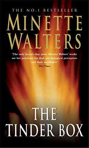 Buy The Tinder box by Minette Walters online in india - Bookchor | 9780330438506