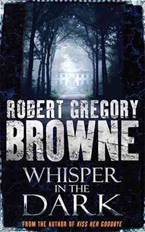 Buy Whisper in the Dark by Robert Gregory Browne online in india - Bookchor | 9780330445368
