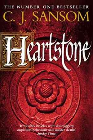 Buy Heartstone by C. J. Sansom online in india - Bookchor | 9780330447119