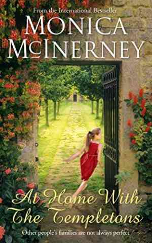 Buy At Home with the Templetons by Monica McInerney online in india - Bookchor | 9780330447836