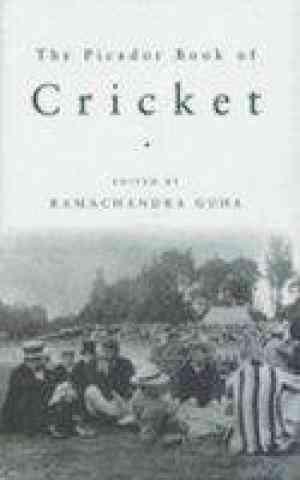 Buy The Picador Book Of Cricket by Picador online in india - Bookchor | 9780330448062