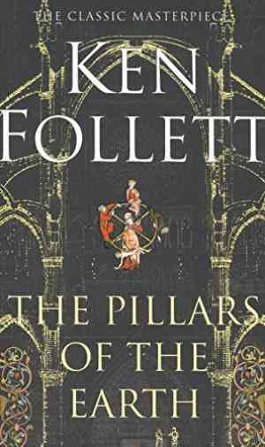 Buy The Pillars of the Earth by Ken Follett online in india - Bookchor   9780330450867