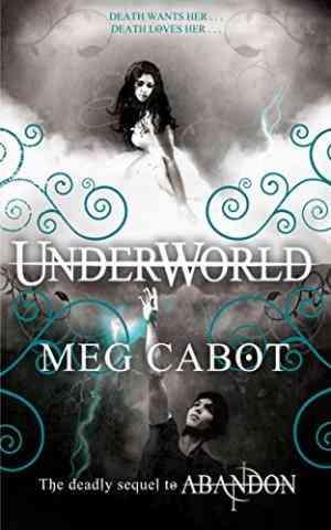 Buy Abandon: Underworld by Meg Cabot online in india - Bookchor | 9780330453875