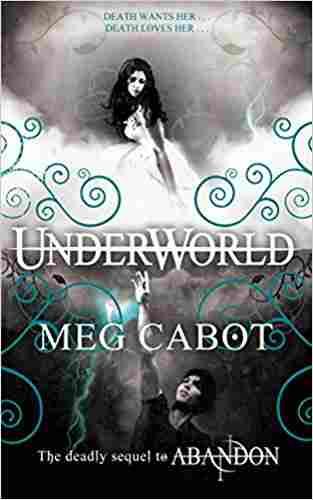 Buy Abandon: Underworld by Meg Cabot online in india - Bookchor   9780330453882