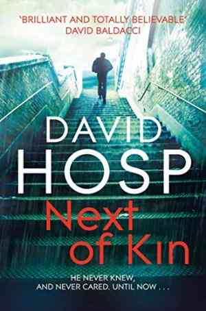 Buy Next of Kin by David Hosp online in india - Bookchor | 9780330457019