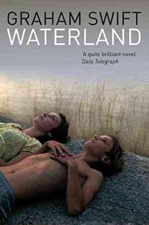 Buy Waterland by Graham Swift online in india - Bookchor | 9780330457217