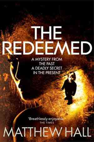 Buy Redeemed by Matthew Hall online in india - Bookchor | 9780330458382