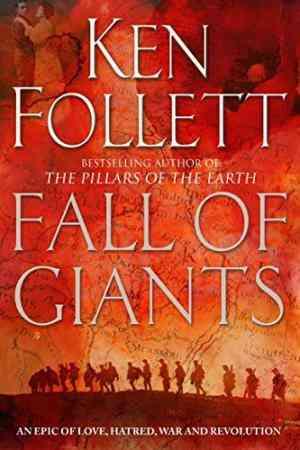 Buy Fall of Giants by Ken Follett online in india - Bookchor   9780330460552