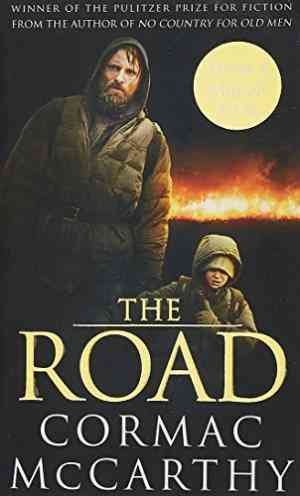Buy The Road: Film Tie In by Cormac McCarthy online in india - Bookchor | 9780330469487