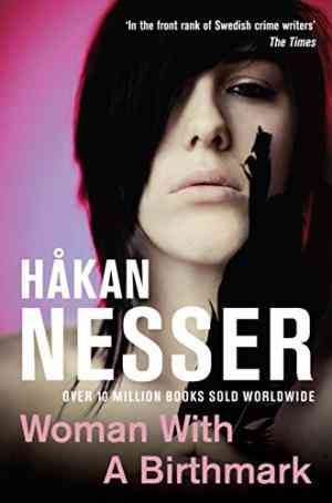 Buy Woman with a Birthmark by Hakan Nesser online in india - Bookchor   9780330492799
