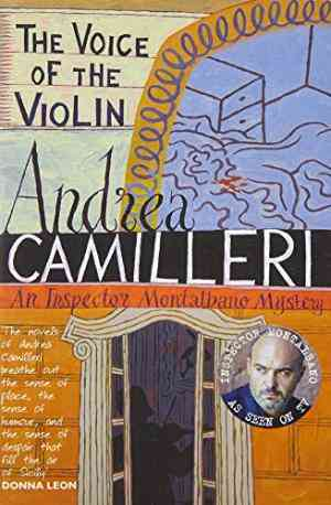 Buy Voice of the Violin by Andrea Camilleri online in india - Bookchor | 9780330492997