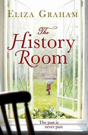 Buy History Room by Eliza Graham online in india - Bookchor | 9780330509275
