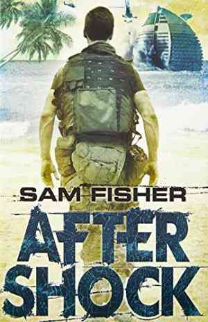 Buy Aftershock by Sam Fisher online in india - Bookchor | 9780330512411