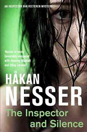 Buy Inspector and Silence by Hakan Nesser online in india - Bookchor   9780330512503