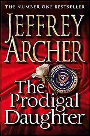Buy Prodigal Daughter by Jeffrey Archer online in india - Bookchor | 9780330512930