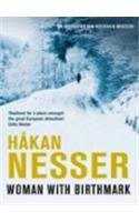 Buy Woman with Birthmark by Hakan Nesser online in india - Bookchor | 9780330513562