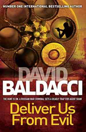 Buy Deliver Us from Evil by David Baldacci online in india - Bookchor | 9780330513692