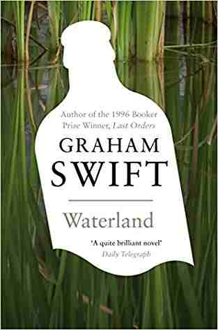 Buy Waterland by Graham Swift online in india - Bookchor | 9780330518215