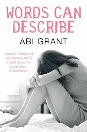 Buy Words Can Describe by Abi Grant online in india - Bookchor | 9780330518352