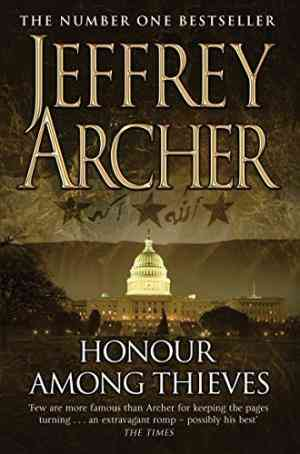 Buy Honour Among Thieves by Jeffrey Archer online in india - Bookchor | 9780330518895