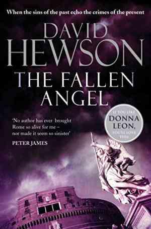 Buy Fallen Angel by David Hewson online in india - Bookchor | 9780330519465