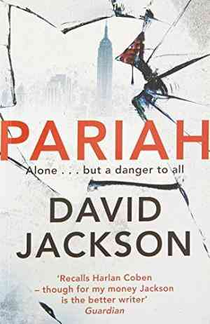 Buy Pariah by David Jackson online in india - Bookchor   9780330520263
