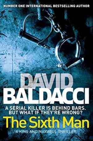 Buy Sixth Man by David Baldacci online in india - Bookchor | 9780330520300