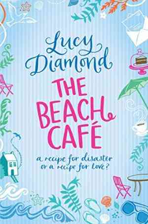 Buy Beach Cafe by Lucy Diamond online in india - Bookchor | 9780330520539