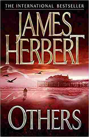 Buy Others by James Herbert online in india - Bookchor   9780330522694