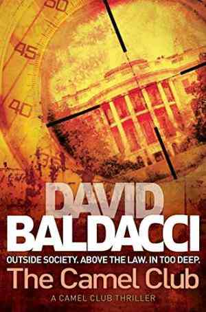 Buy Camel Club by David Baldacci online in india - Bookchor | 9780330523493