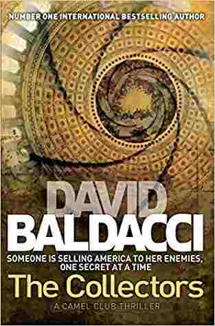 Buy Collectors by David Baldacci online in india - Bookchor | 9780330523516