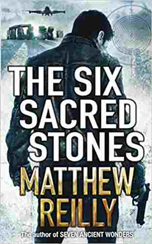 Buy Six Sacred Stones by Matthew Reilly online in india - Bookchor   9780330525572