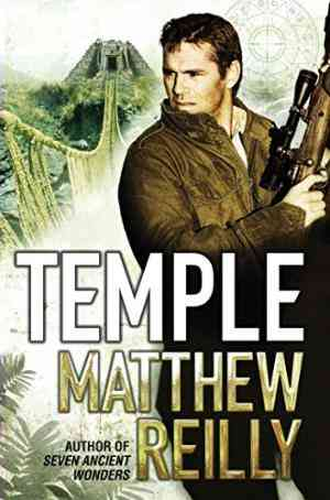 Buy Temple by Matthew Reilly online in india - Bookchor | 9780330525602