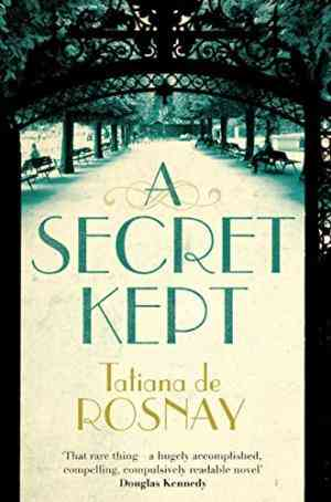 Buy Secret Kept by Tatiana de Rosnay online in india - Bookchor   9780330531269