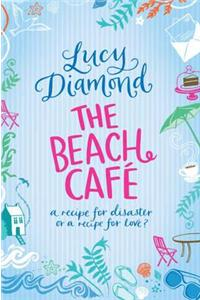 Buy Beach Cafe by Lucy Diamond online in india - Bookchor | 9780330533805