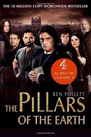 Buy Pillars of the Earth by Ken Follett online in india - Bookchor | 9780330534925