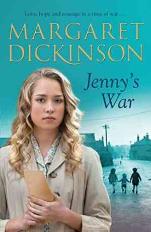 Buy Jennys War by Margaret Dickinson online in india - Bookchor | 9780330544306