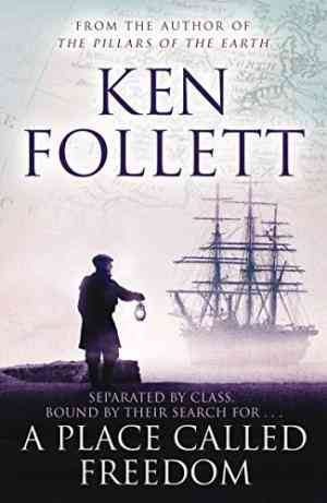 Buy Place Called Freedom by Ken Follett online in india - Bookchor   9780330544436