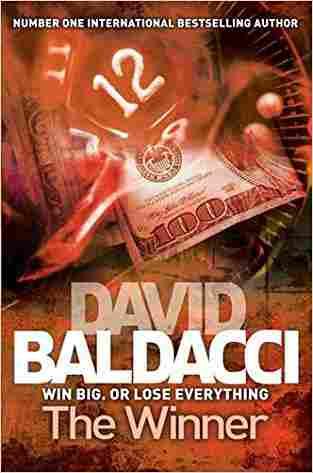 Buy Winner by David Baldacci online in india - Bookchor | 9780330545167