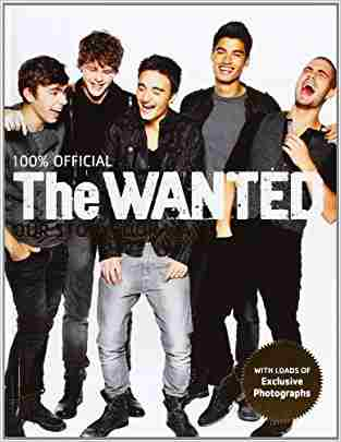 Buy The Wanted: 100% Official: Our Story, Our Way by The Wanted online in india - Bookchor | 9780752227535
