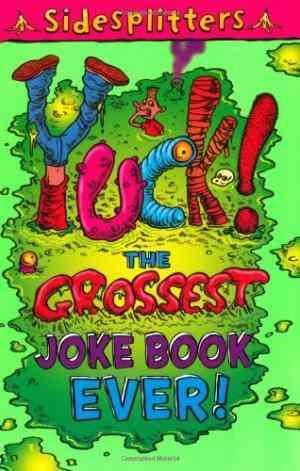 Buy Yuck! by Simon Adams online in india - Bookchor   9780753409879