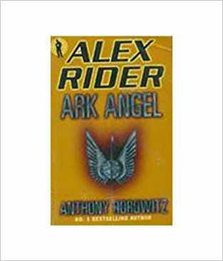 Buy Ark Angel by Anthony Read online in india - Bookchor | 9781406334067