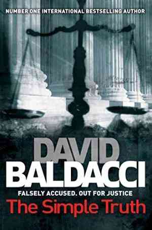 Buy Simple Truth by David Baldacci online in india - Bookchor | 9781447201120